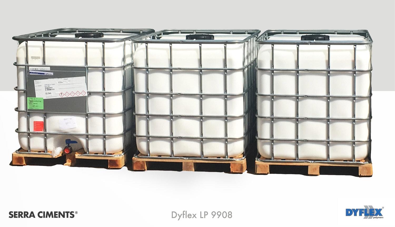 DYFLEX LP 9908
