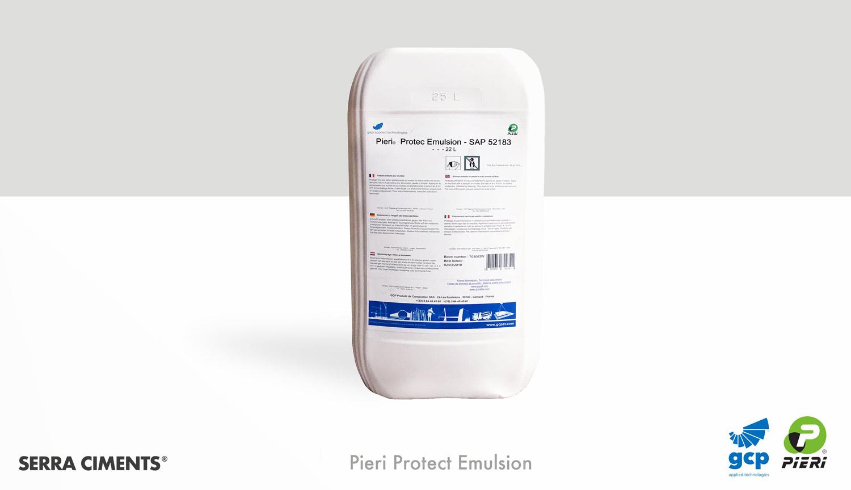pieri protect emulsion