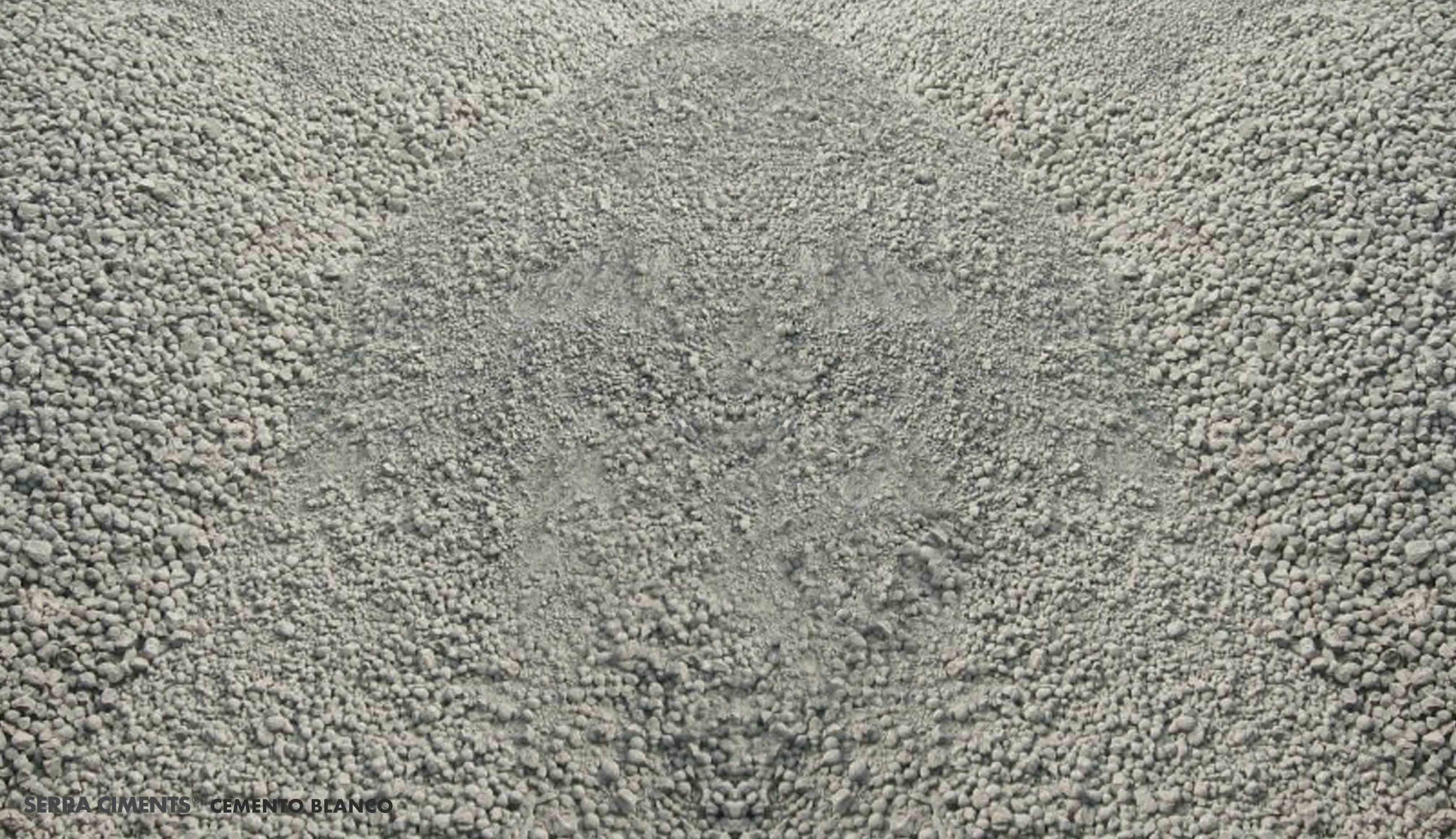 Cimento cinzento