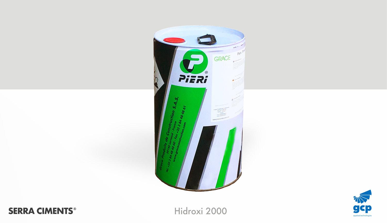 hidroxi 2000