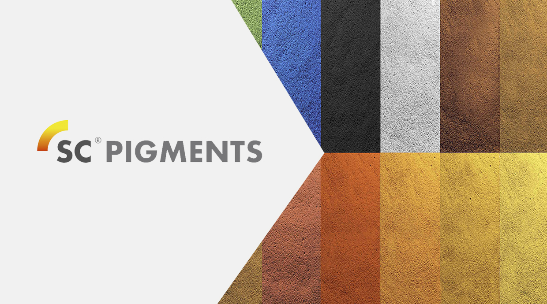 pigmentos serra ciments
