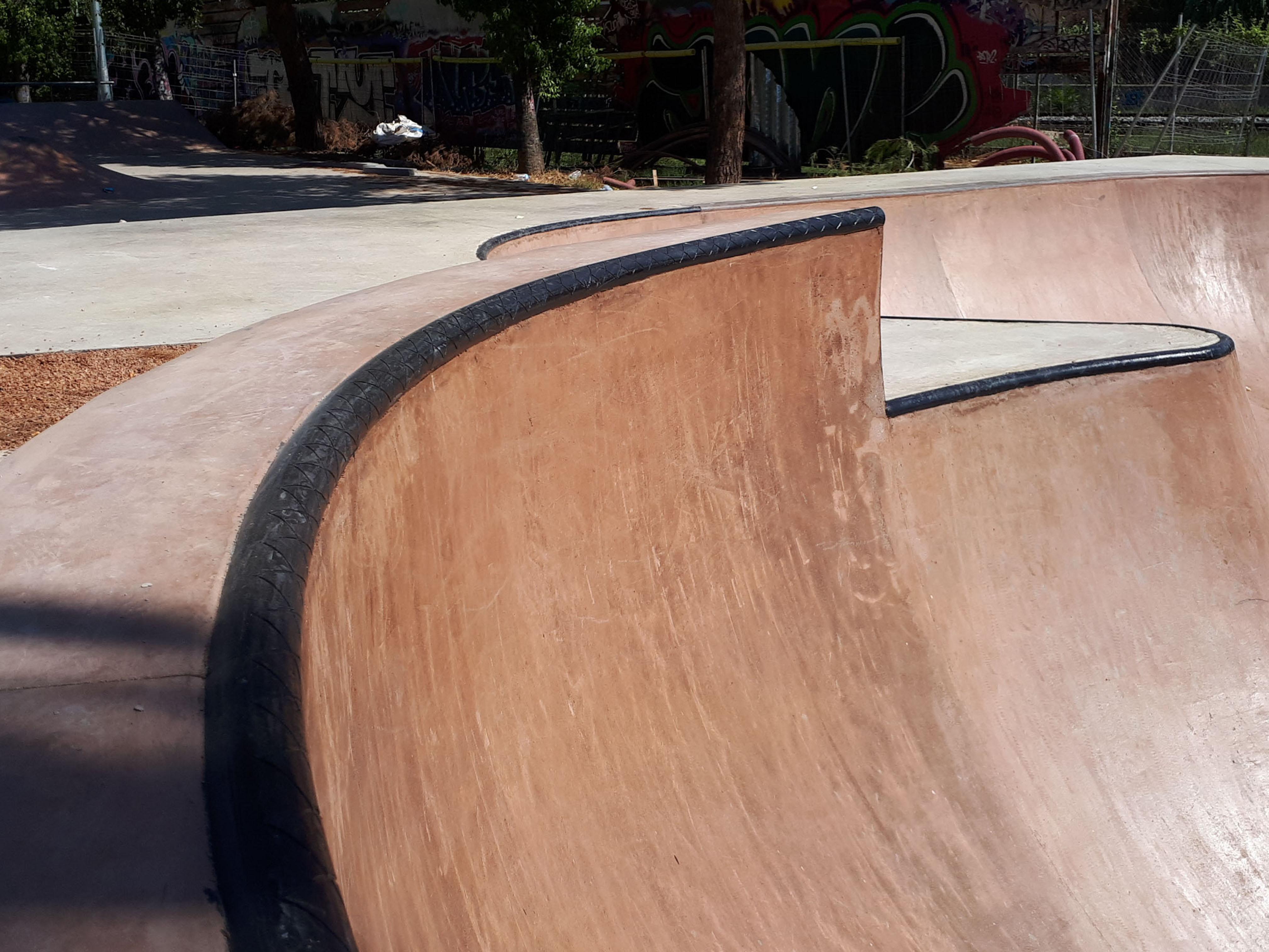 skatepark san boi
